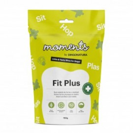 Snacks Moments Fit Plus, 150grs