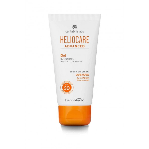 HELIOCARE GEL SPF50, 50ml