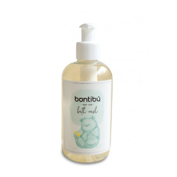 Gel de Baño Bontibú, 250ml