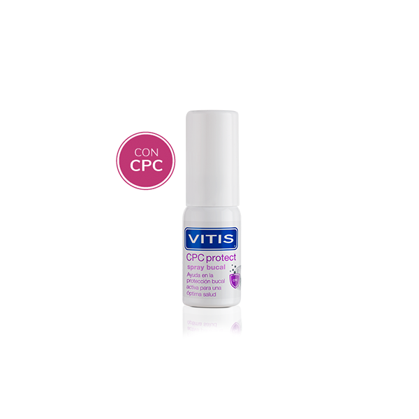 Spray Bucal CPC Protect, 15ml