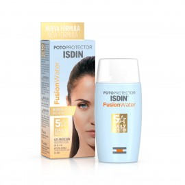 Fotoprotector Fusion Water SPF 50, 50ml