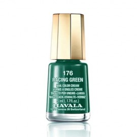 LACA DE UÑAS 176-RACING GREEN MAVALA, 5ml