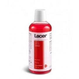 LACER COLUTORIO ANTICARIES, 1000ml