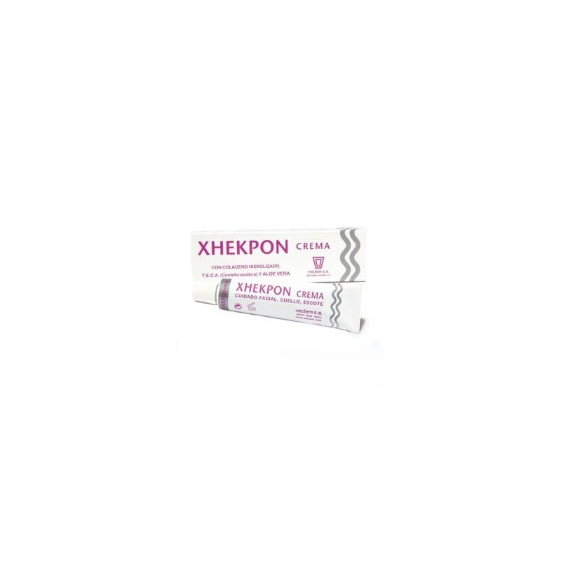 XHEKPON CREMA FACIAL, 40ml