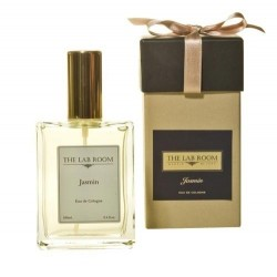 THE LAB ROOM AGUA DE COLONIA JAZMIN, 100ml