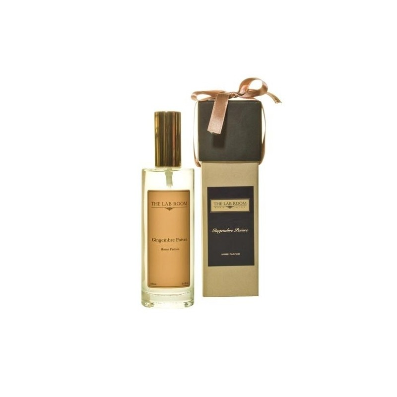THE LAB ROOM AMBIENTADOR GENGIBRE POIVRE, 100ml