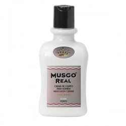 MUSGO REAL CREMA CORPORAL OAK MOSS, 300ml