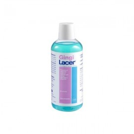 GINGILACER COLUTORIO, 500ml