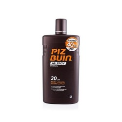 PIZ BUIN ALLERGY LOCIÓN SPF30 400ml