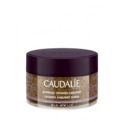 CAUDALIE GOMMAGE CRUSHED CABERNET, 150gr