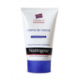 KIT CREMA DE MANOS CONCENTRADA NEUTROGENA 50ml + LABIAL SPF20 4,8grs +LOCIÓN CORPORAL 15ml