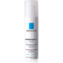 HYDRAPHASE UV INTENSIVA LIGERA LA ROCHE-POSAY, 50ml