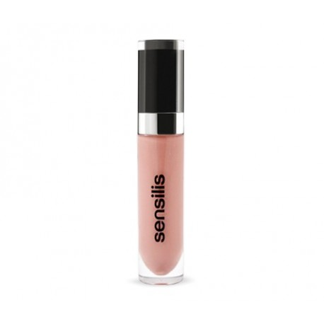 SENSILIS SHIMMER LIPS LIP GLOSS 03-NATUREL 6ML