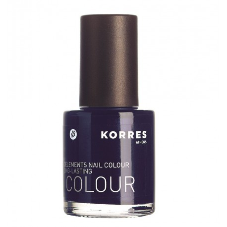 ESMALTE DE UÑAS MIDNIGHT BLUE 88 KORRES 11ML