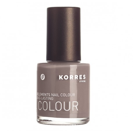 ESMALTE DE UÑAS LIGHT GREY 94 KORRES 11ML