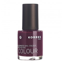 ESMALTE DE UÑAS PURPLE 27 KORRES 11ML