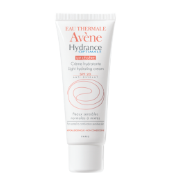 AVÈNE HYDRANCE OPTIMALE CREMA LIGERA SPF30, 40ml