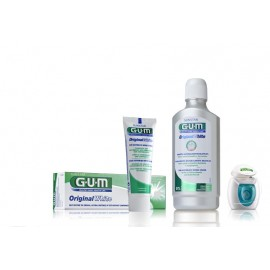 GUM WHITE KIT DE BLANQUEAMIENTO DENTAL