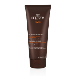 NUXE MEN GEL DE DUCHA MULTIUSOS, 200ml