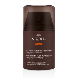 NUXE MEN GEL MULTIFUNCIONES HIDRATANTE, 50ml