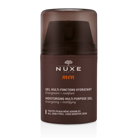 NUXE MEN GEL MULTIFUNCIONES HIDRATANTE 50ml
