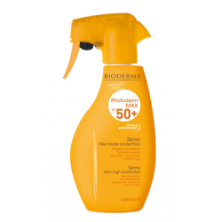 PHOTODERM FAMILIAR SPRAY SPF50 BIODERMA 400ml