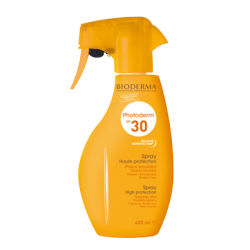 BIODERMA PHOTODERM MAX SPRAY SPF30, 400ml