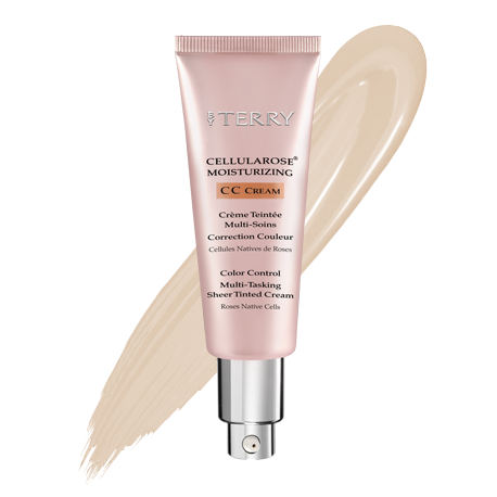 BY TERRY CELLULOSE MOISTURIZING CC CREAM TONO,