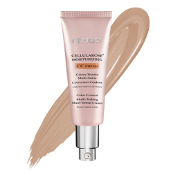 BY TERRY CELLULAROSE MOISTURIZING CC CREAM TONO 03-BEIGE, 40grs