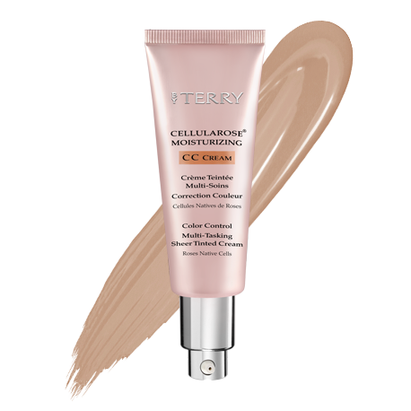 BY TERRY CELLULAROSE MOISTURIZING CC CREAM TONO 03-BEIGE, 30ML