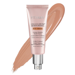 BY TERRY CELLULAROSE MOISTURIZING CC CREAM TONO 04 TAN, 30ML