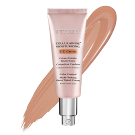 BY TERRY CELLULAROSE MOISTURIZING CC CREAM TONO 04 TAN, 40grs
