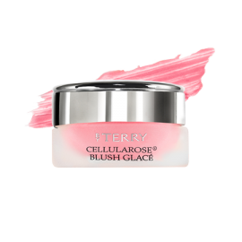BY TERRY CELLULAROSE BLUSH GLACE 01-ROSE MELBA, 7Grs