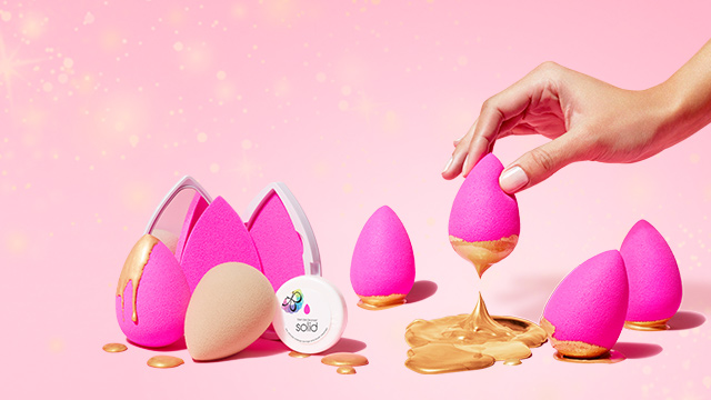 Beauty Blender - Esponjas de maquillaje